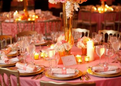 27 Best Jennifer Coral Tones Images On Pinterest | Centerpieces regarding Coral Pink Wedding Decorations