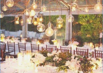 Deko Gartenparty Hochzeit ? cakedolls