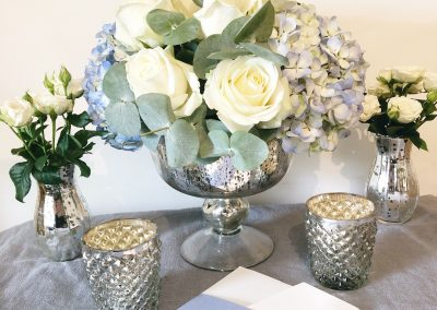 Antique_silver_footed_bowl_wedding_centrepieces_blue_silver_autumn_wedding_decorations